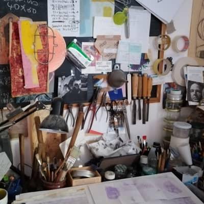 atelier-artiste